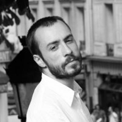 Gérald VENTURI