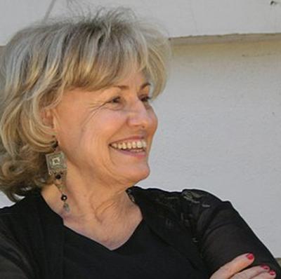 Claudine BLANCHARD-LAVILLE