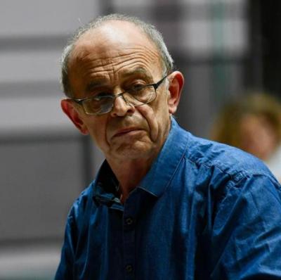 Éric SPROGIS