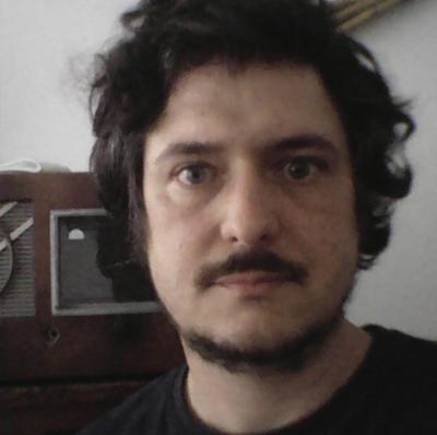 Mathieu TEISSONNIÈRE